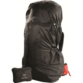 Arc'teryx Pack Shelter L Black